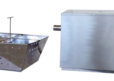 GT552S GREASE TRAP