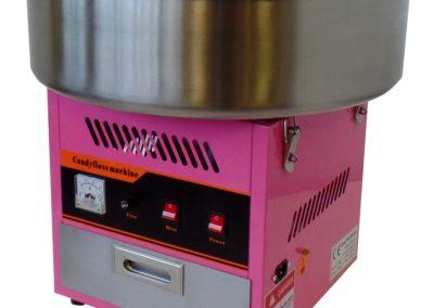 IEC-01 CANDY FLOSS MACHINE