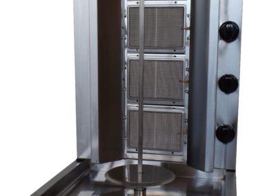 SC632S GAS SCHWARMA SHAWARMA SHWARMA MACHINE