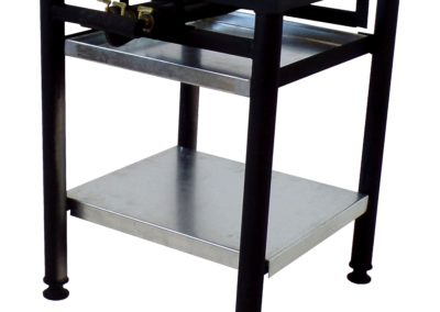 SP496S STOCK POT GAS BOILING TABLE